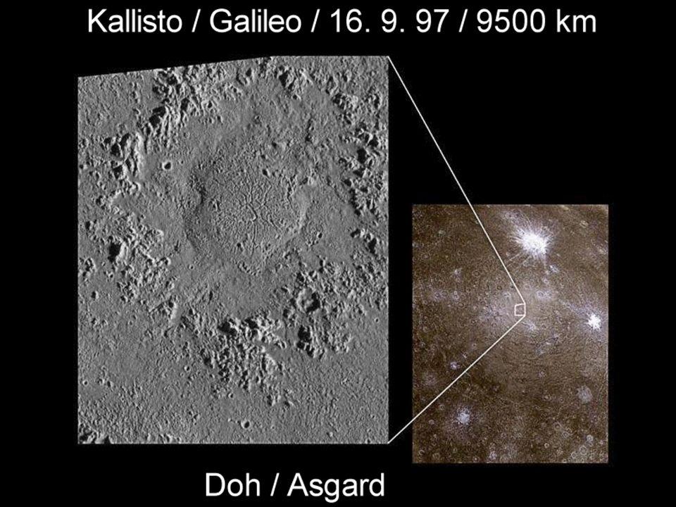 Kallisto – impaktní kráter Asgard