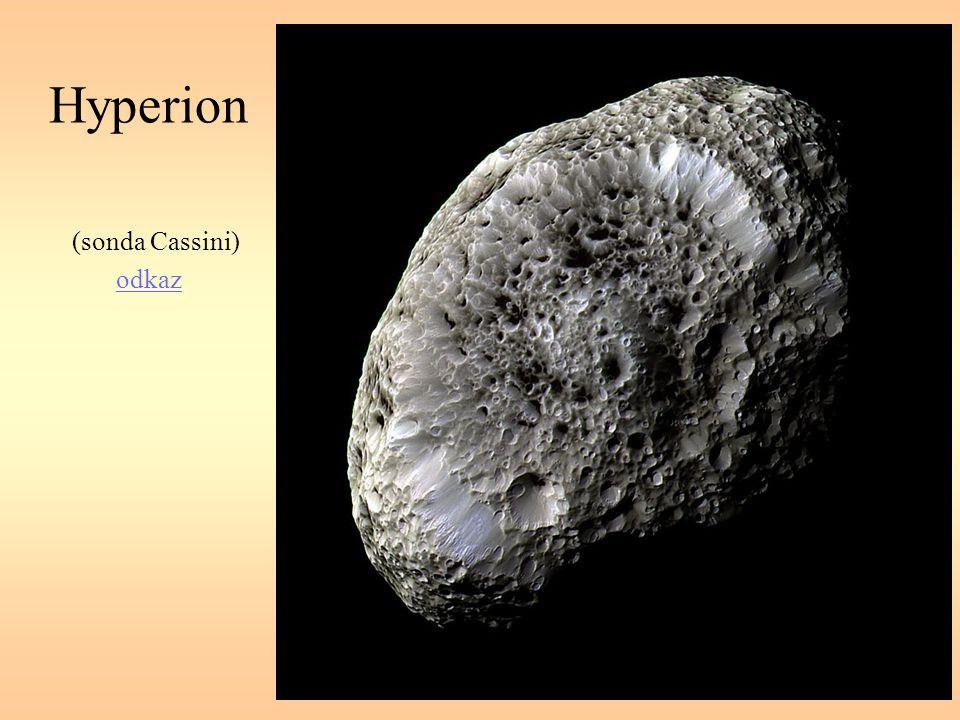 Hyperion (sonda Cassini) odkaz odkaz
