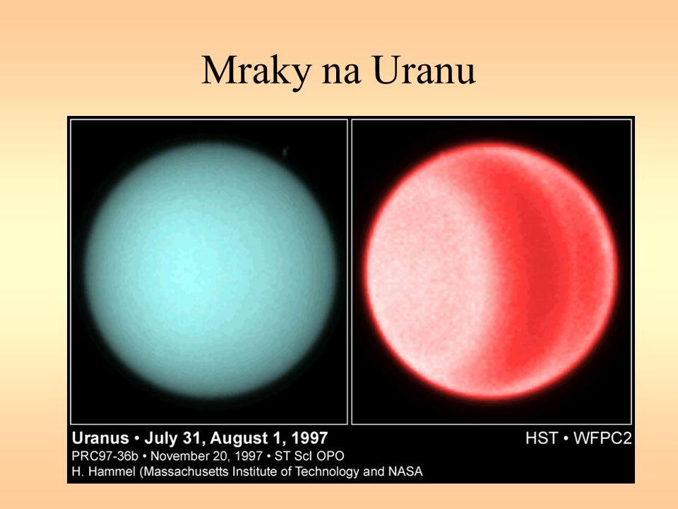 Mraky na Uranu