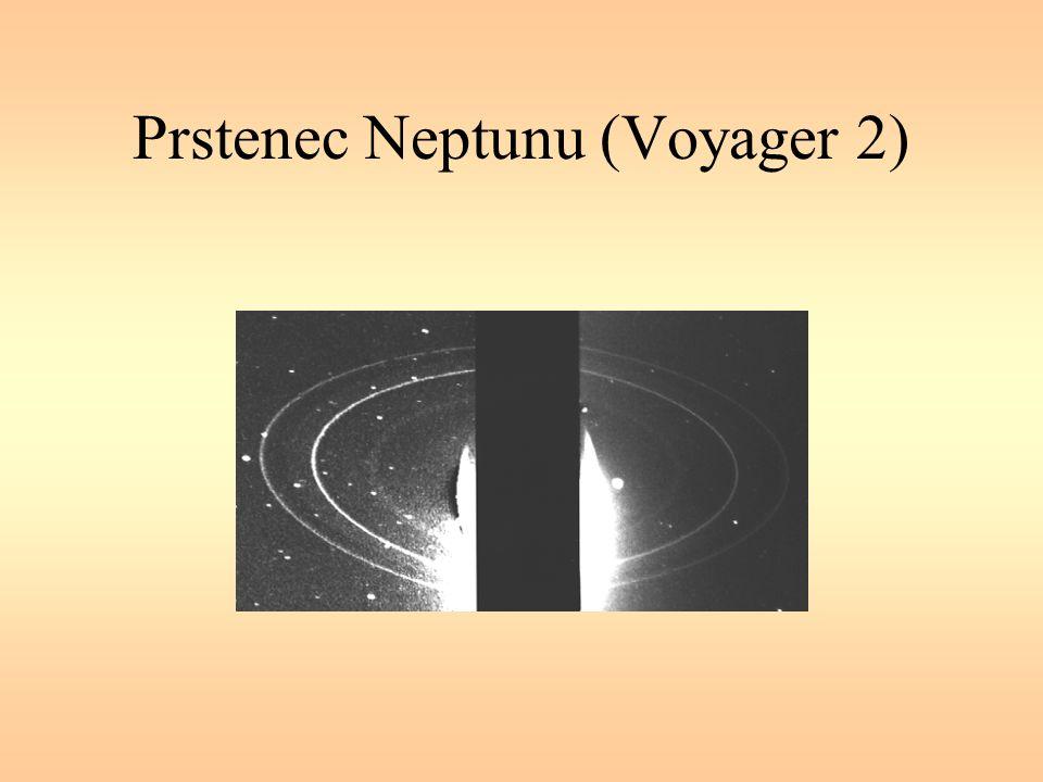 Prstenec Neptunu (Voyager 2)