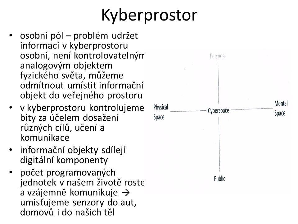 Pojmy zavedené kybernetikou  zpětná vazba – obecný princip, kruhovité uspořádání kauzálně spojených prvků.