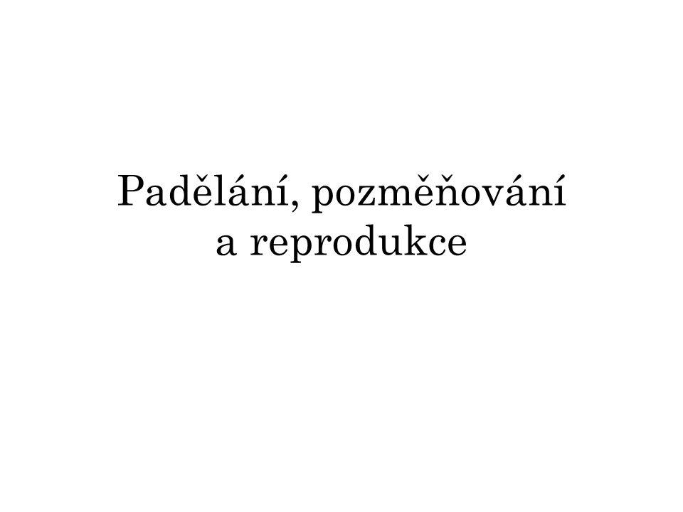 Padělání, pozměňování a reprodukce
