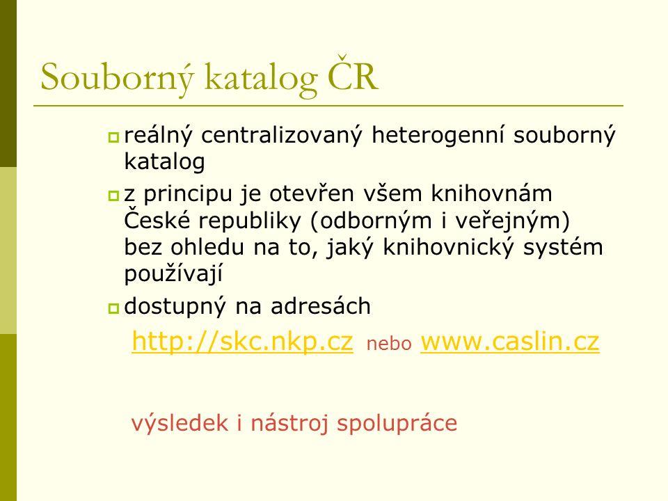 Možnost objednat zhotovení digitální kopie (EOD – službu poskytuje VK Olomouc a MZK Brno )