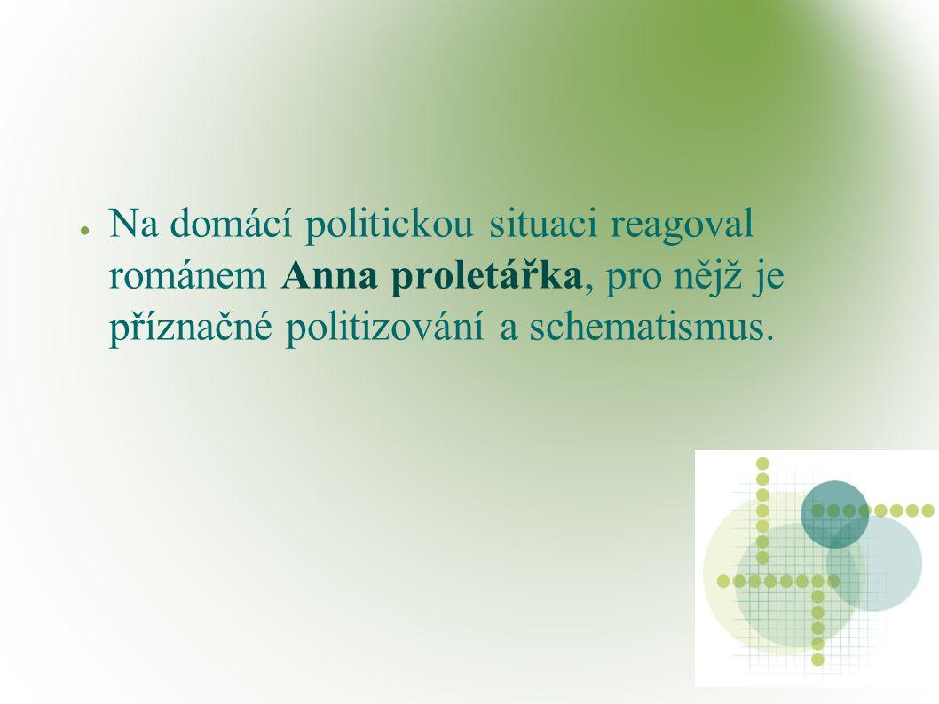 ● Ve 30.letech opouští pražský politický život a velmi často pobývá na Podkarpatské Rusi.