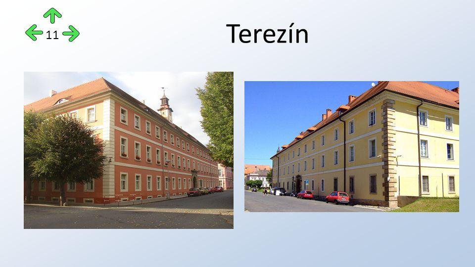 Terezín 11