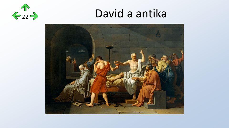 David a antika 22
