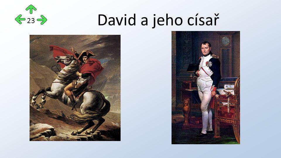 David a jeho císař 23