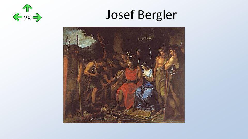 Josef Bergler 28
