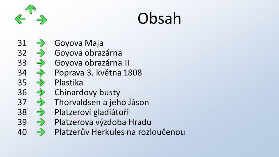 Goyova Maja 31