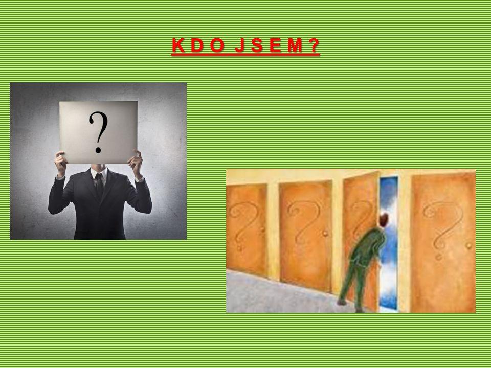 K D O J S E M ?