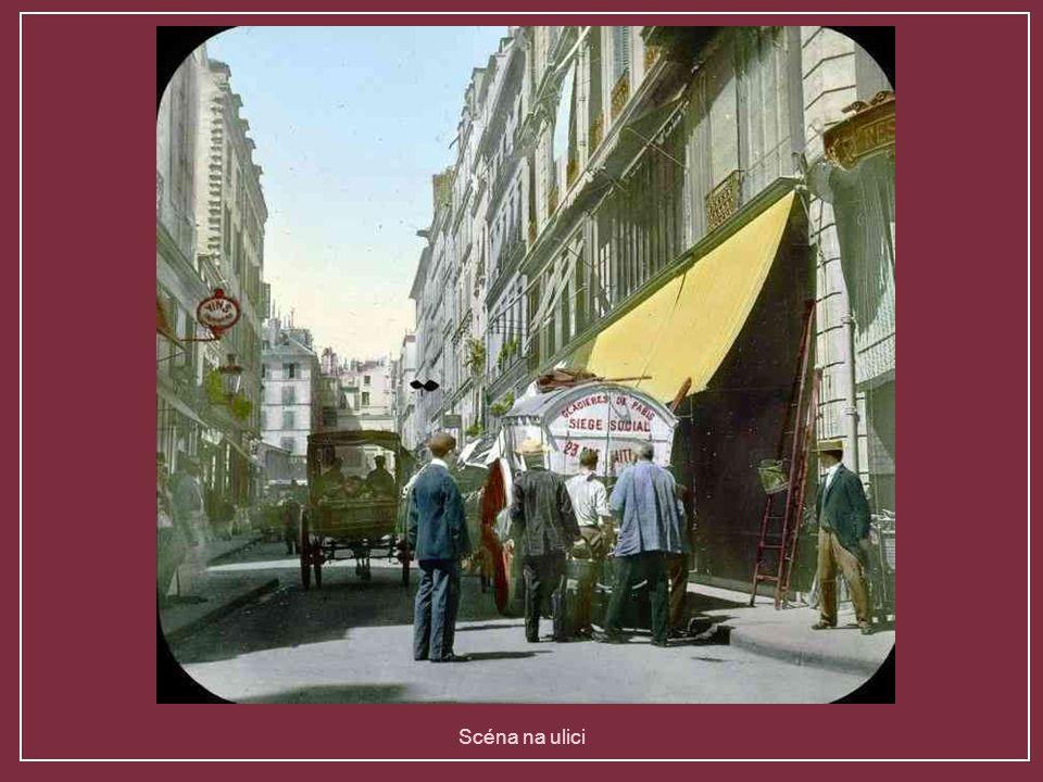 Stará Paříž