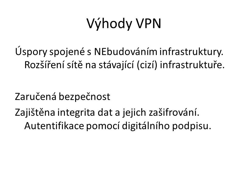 NAT – Network address translation Jednoduchý proxy-server Hardware –funkce routeru Software – aplikace WinRoute, Iptables Příklad překladu: 10.0.0.69 →88.1.26.13 vnitřní IP → veřejná IP