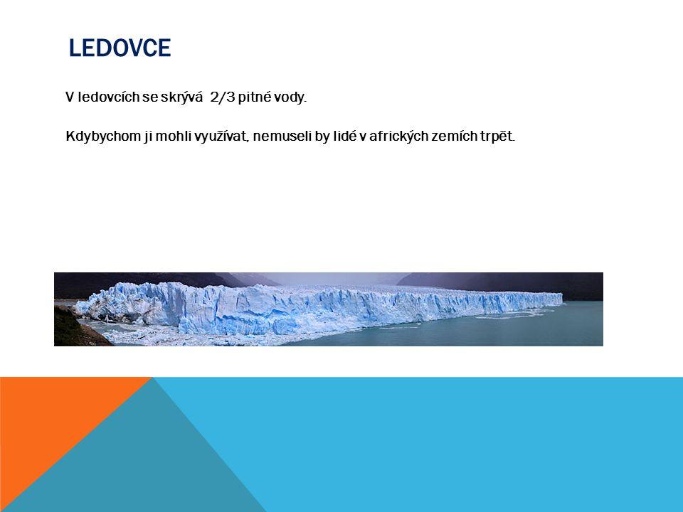 Průměrná spotřeba vody v Čr Průměrná spotřeba vody klesla o více než čtyři litry na 138 litrů na osobu za den.