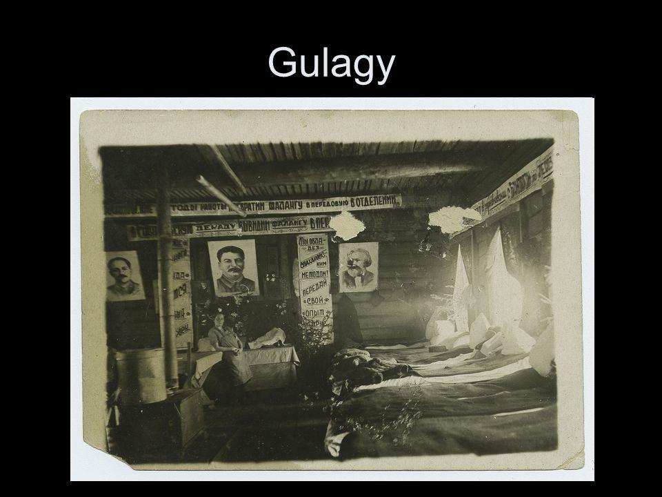 Gulagy