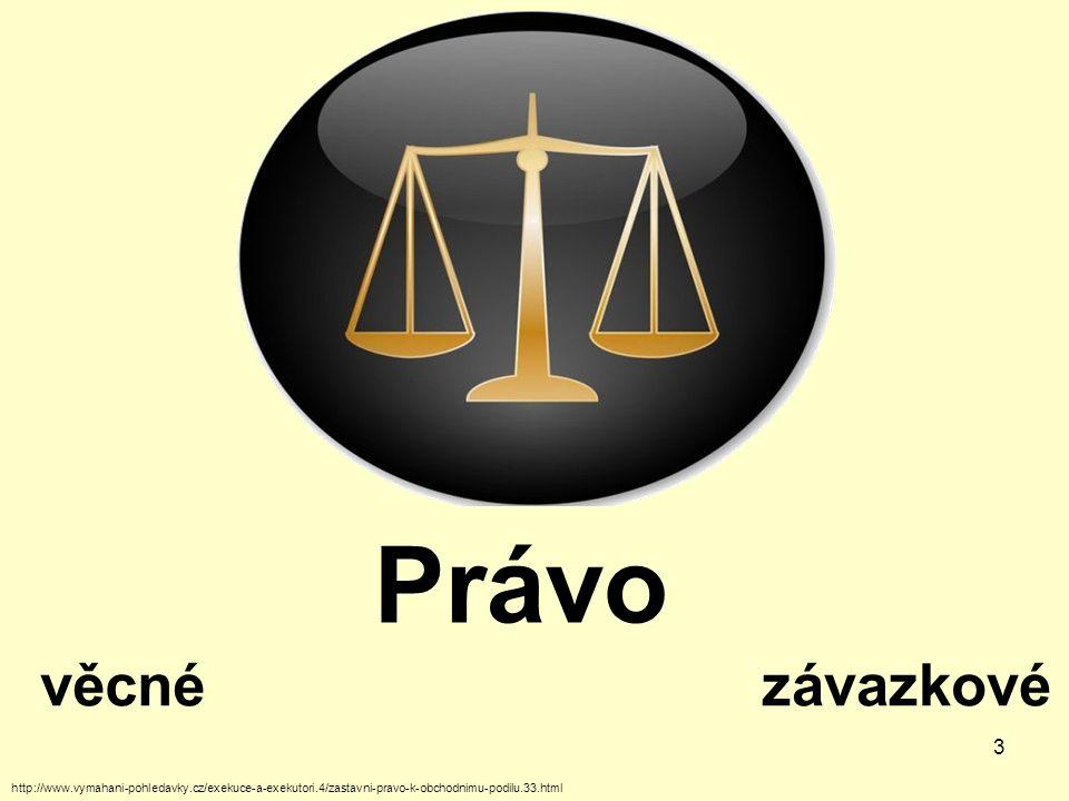 Právo 3 věcnézávazkové http://www.vymahani-pohledavky.cz/exekuce-a-exekutori.4/zastavni-pravo-k-obchodnimu-podilu.33.html