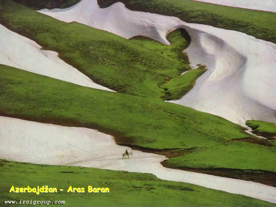 Azerbajdžan - Aras Baran