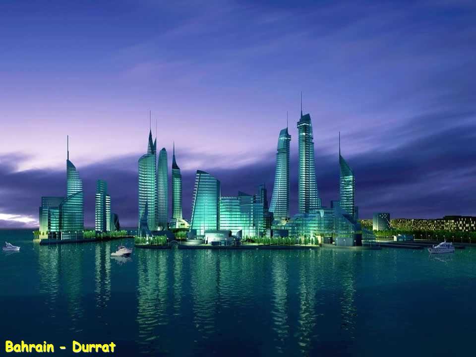 Bahrain - Durrat