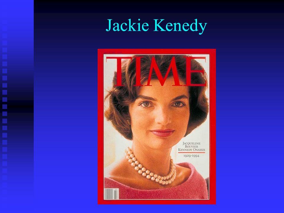 Jackie Kenedy