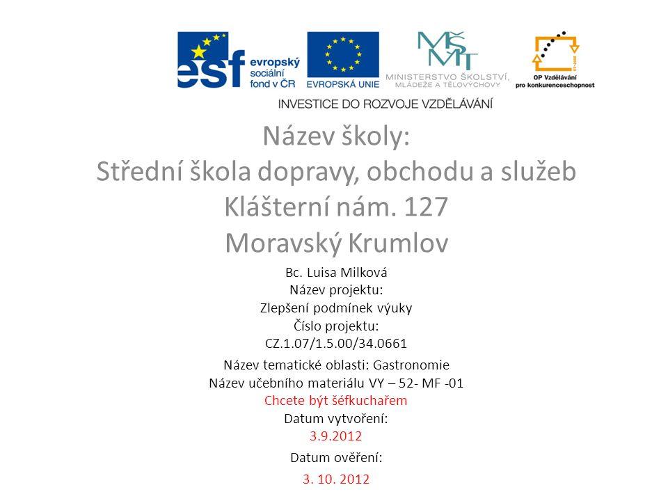 Použité zdroje: Archiv autora RUNŠTUK, Jaroslav a kol.