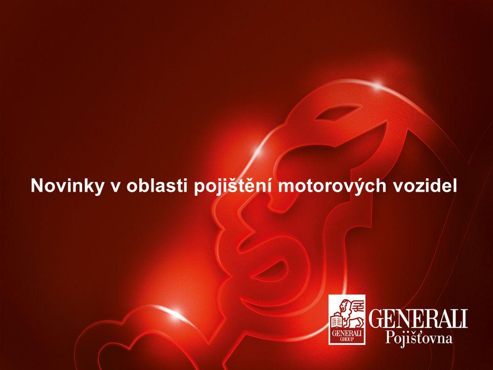 28.září 2016 Novinky v pojištění motorových vozidel / Zdobina 12 HUGO – 4.