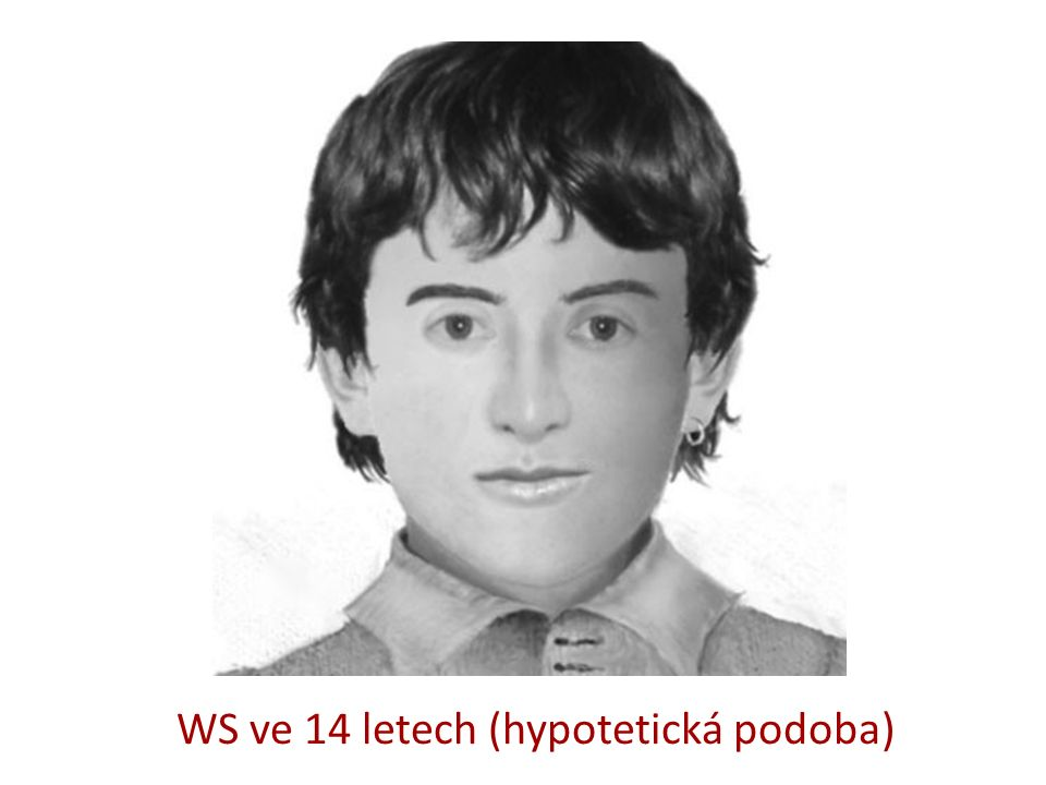 WS ve 14 letech (hypotetická podoba)