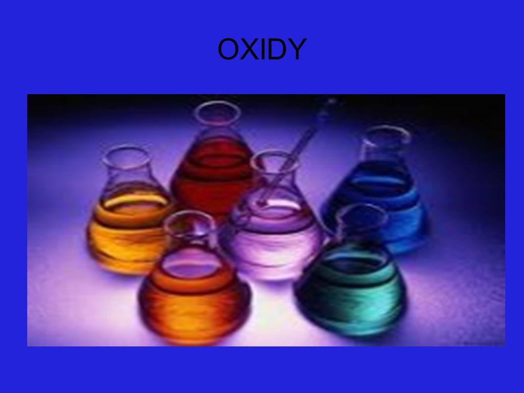 TVORBA VZORCE OXID MĚĎNÝ TVORBA VZORCE OXID MĚĎNÝ 1) Zapíšem značky prvků ve správném pořadí CuO 2) Přidáme oxidační číslo kyslíku -II CuO -II a podle koncovky ( – ný) k dusíku I → Cu I O -II 3) Aby byl součet součinů ox.č.