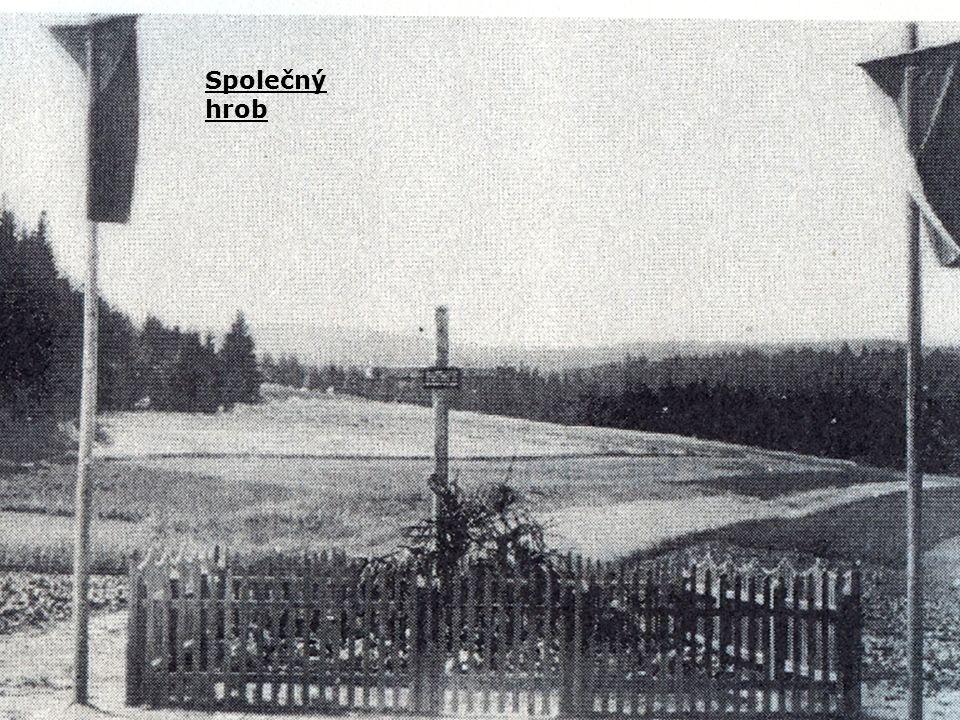 Společný hrob