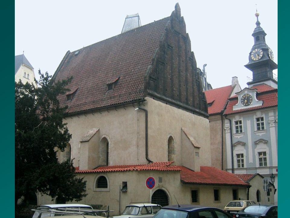 Dostupný pod licencí GNU Free Documentation License na www: http://cs.wikipedia.org/wiki/Soubor:Great_Synagogue_Plzen_CZ.jpg