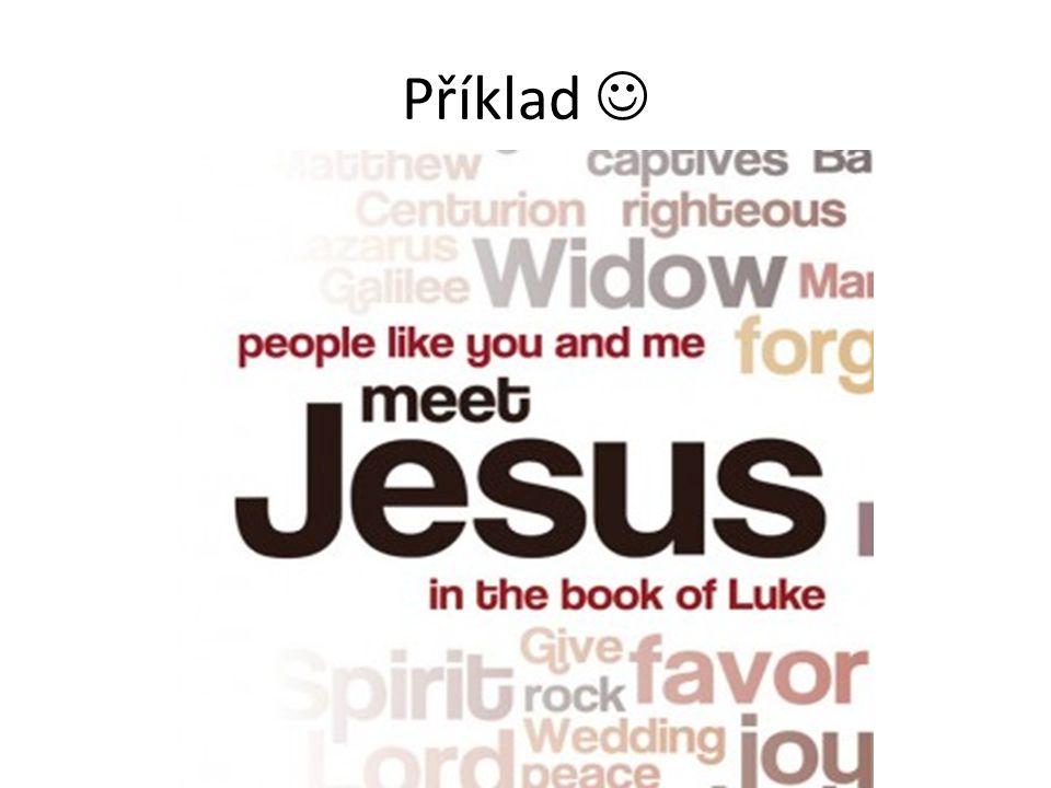 Praktické RADY Předem poprosit Ducha svatého o vedení a moudrost Předem si říct, že když mě Bůh osloví, jsem ochoten něco změnit.
