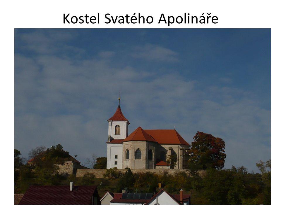 Kostel Svatého Apolináře