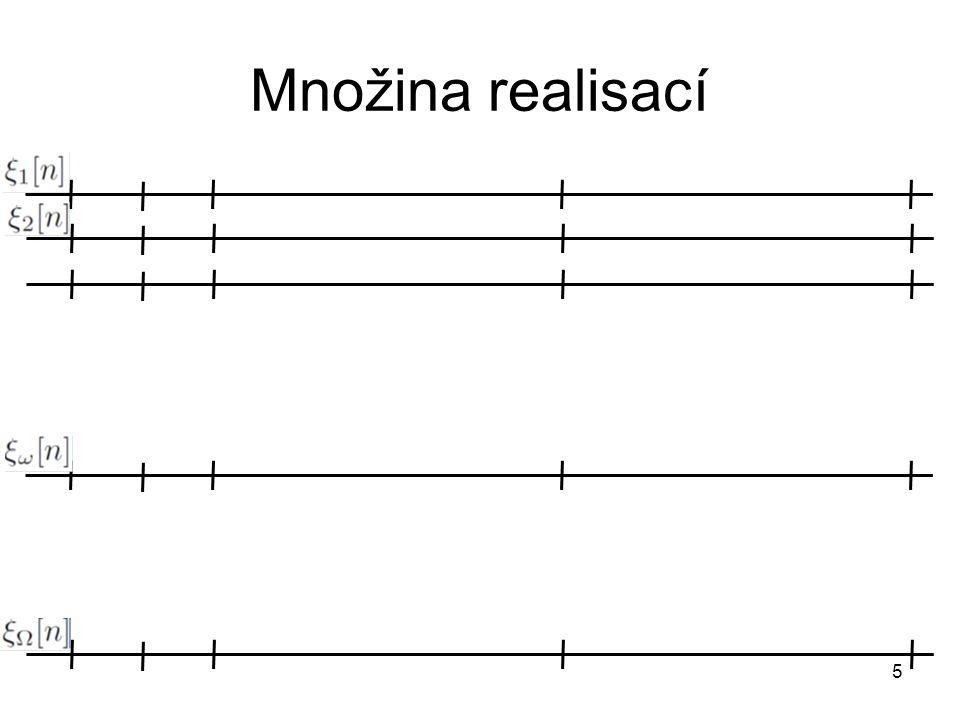 Diskrétní obor hodnot, n 1 =10, n 2 =10 56 R[10,10] = 439.3770