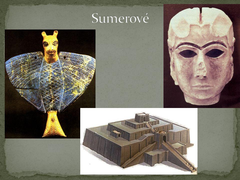Babylonie je název jižní části Mezopotámie Nejvýznamnější panovník této doby byl Chammurapi.