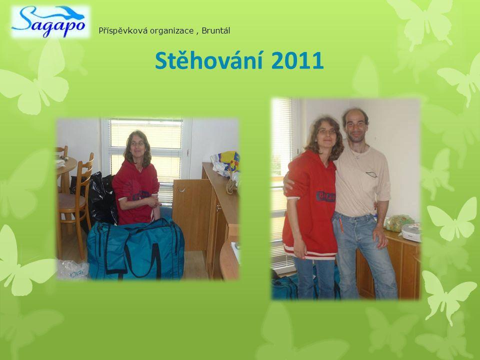 Stěhování 2011 Příspěvková organizace, Bruntál