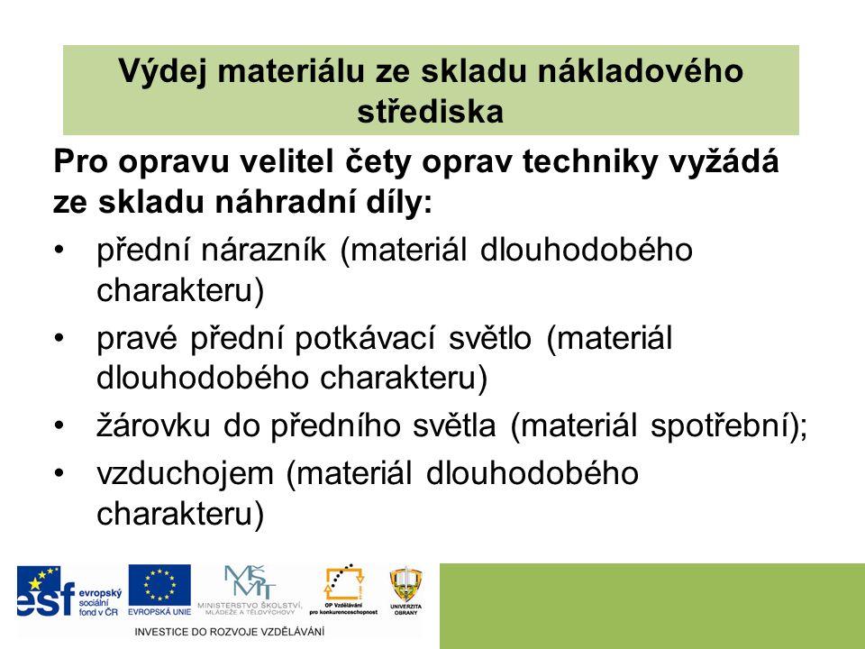 pplk.Ing. Tomáš BINAR, Ph.D. Katedra logistiky Skupina Kancelář č.