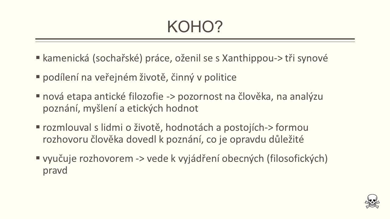 KOHO.