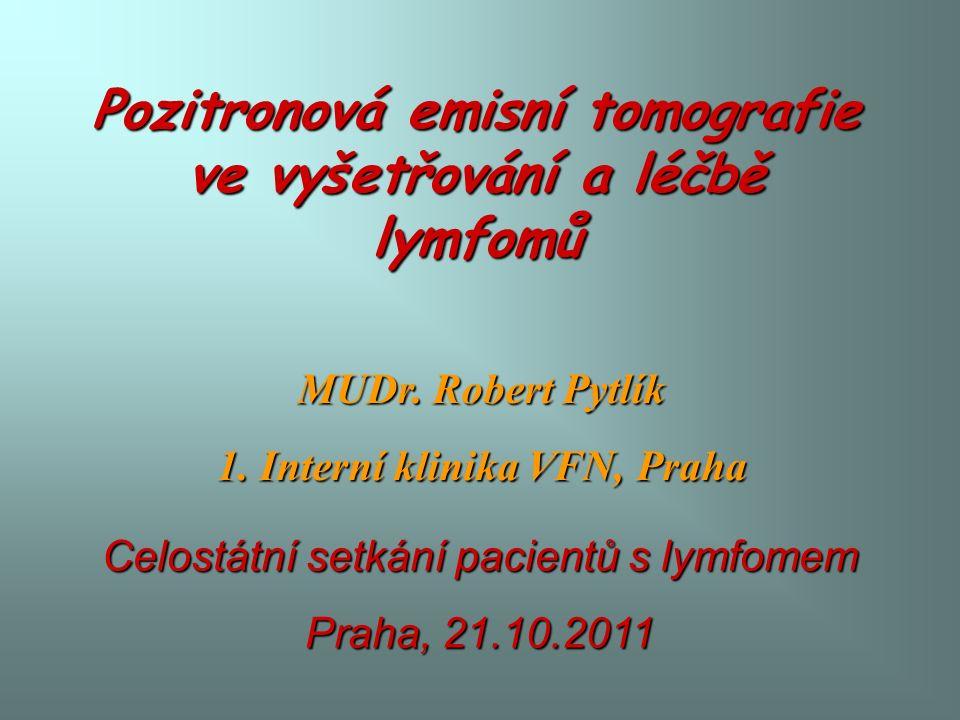 MUDr. Robert Pytlík 1.