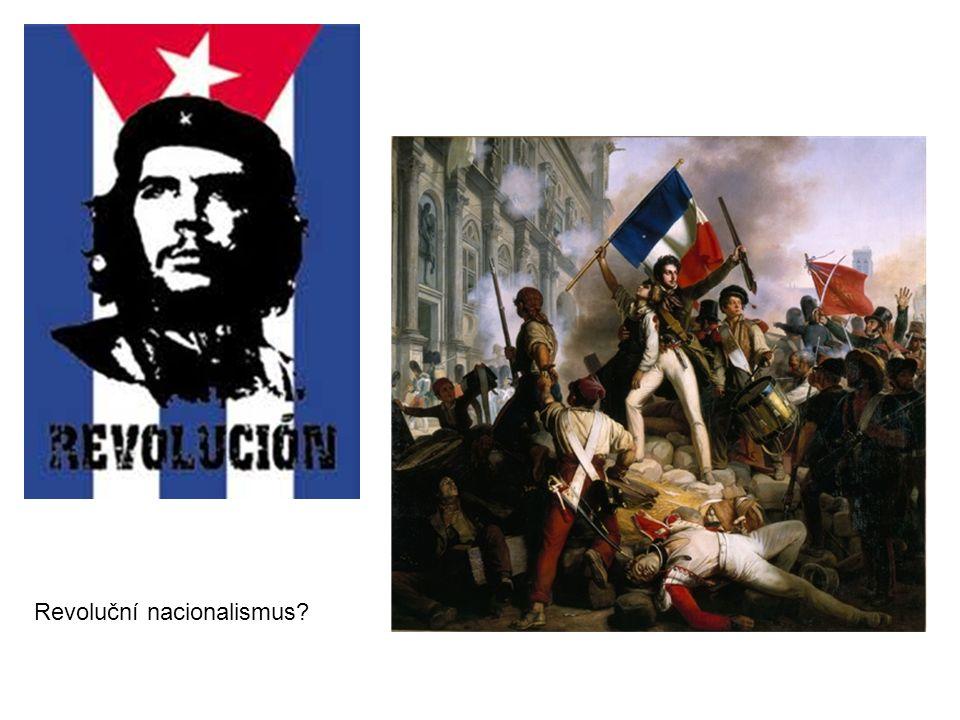 Revoluční nacionalismus