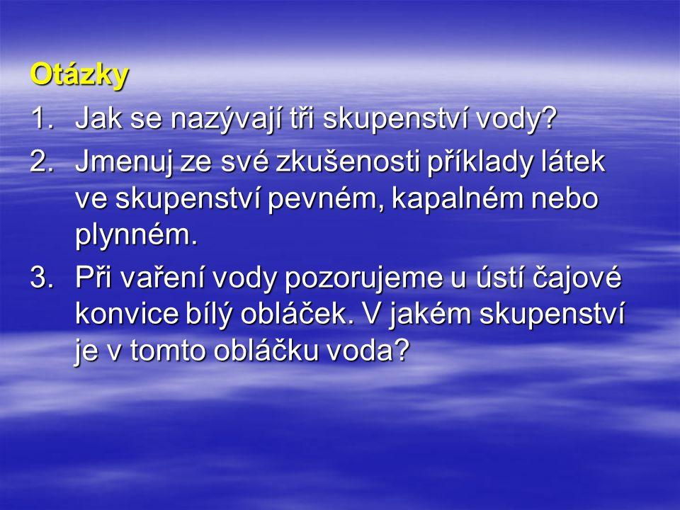 Použité zdroje BOHUNĚK, J., KOLÁŘOVÁ, R.Fyzika pro 8.