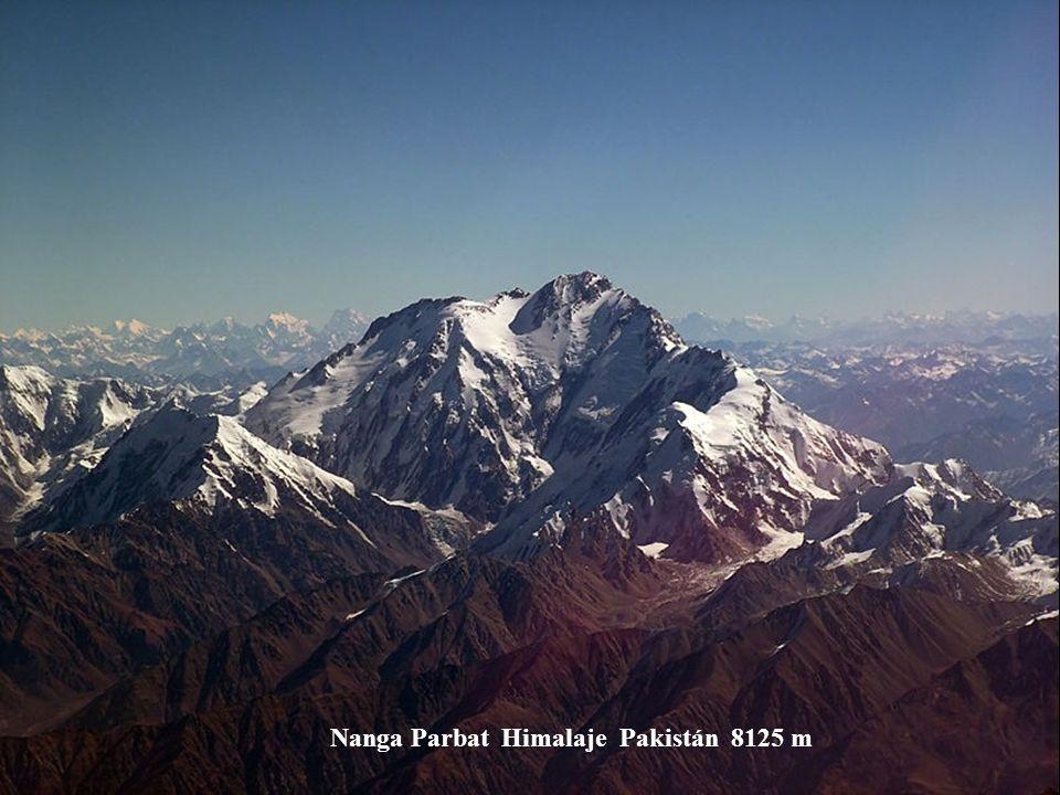 Hindukuš Afghanistan 7699 m