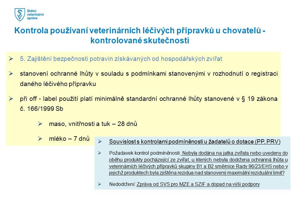Program sledování rezistencí k antimikrobikům (pilotní fáze) Při identifikaci původce laboratoř AUTOMATICKY provede stanovení citlivosti pro tyto patogeny: Skot  Mannheimia haemolytica  Pasteurella multocida  Escherichia coli (klinicky významné izoláty)  Histophilus somni Skot – mastitidy  Streptococcus agalactiae, dysgalactiae, uberis  Staphylococcus aureus  Escherichia coli (z klinických mastitid)  Klebsiella spp.