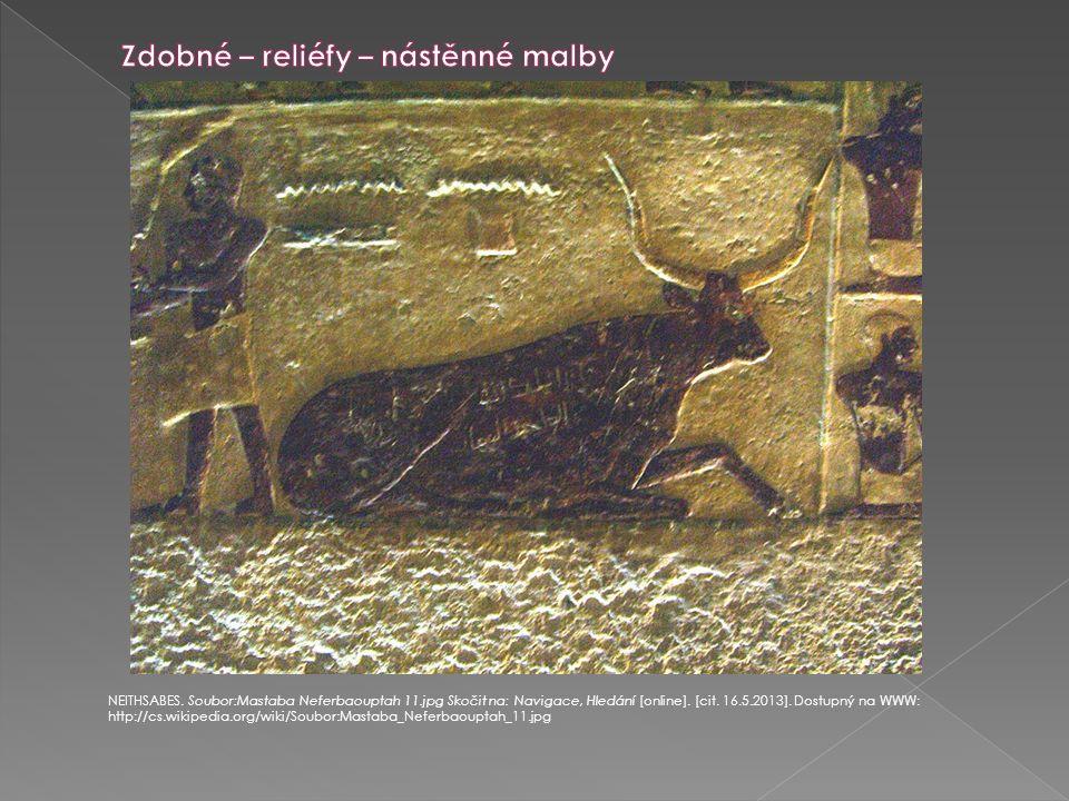 NEITHSABES. Soubor:Mastaba Neferbaouptah 11.jpg Skočit na: Navigace, Hledání [online].