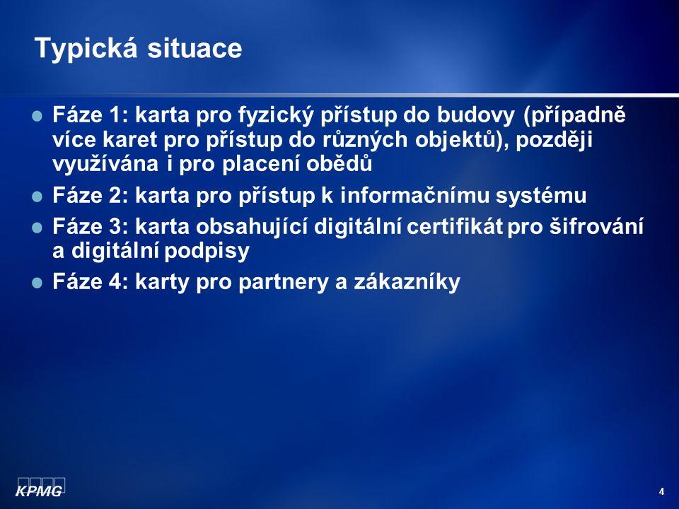 15 RNDr.Eva Racková, CISA, FCCA KPMG Česká republika, s.r.o.