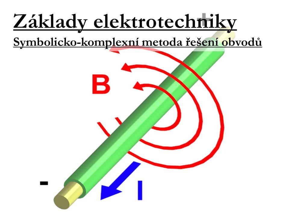 Příklad Vypočítejte vstupní napětí a proud, je-li výstupní napětí 100V, X C =1k , Z=(1+2j)k , R 1 =2k , X L1 =1k , X L2 =2k .