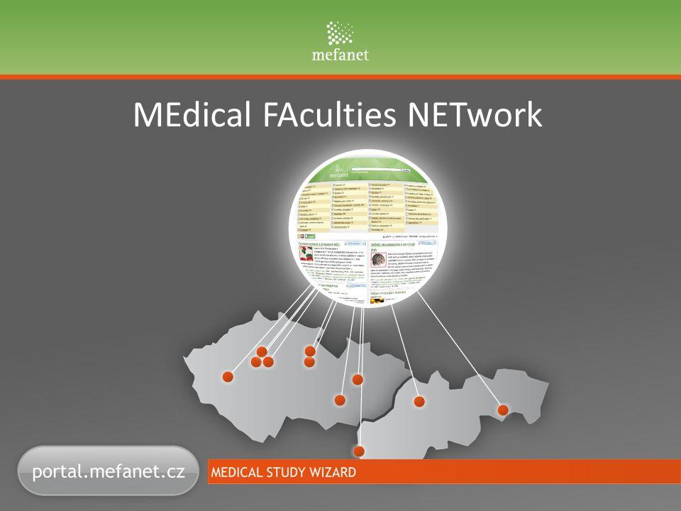 Biomedicínský výzkum s podporou evropských zdrojů v nemocnicích © Institute of Biostatistics and Analyses MEdical FAculties NETwork