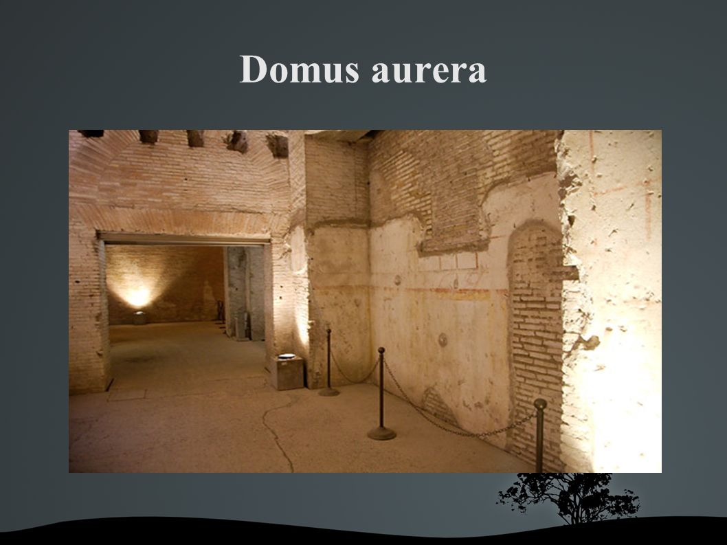 Domus aurera