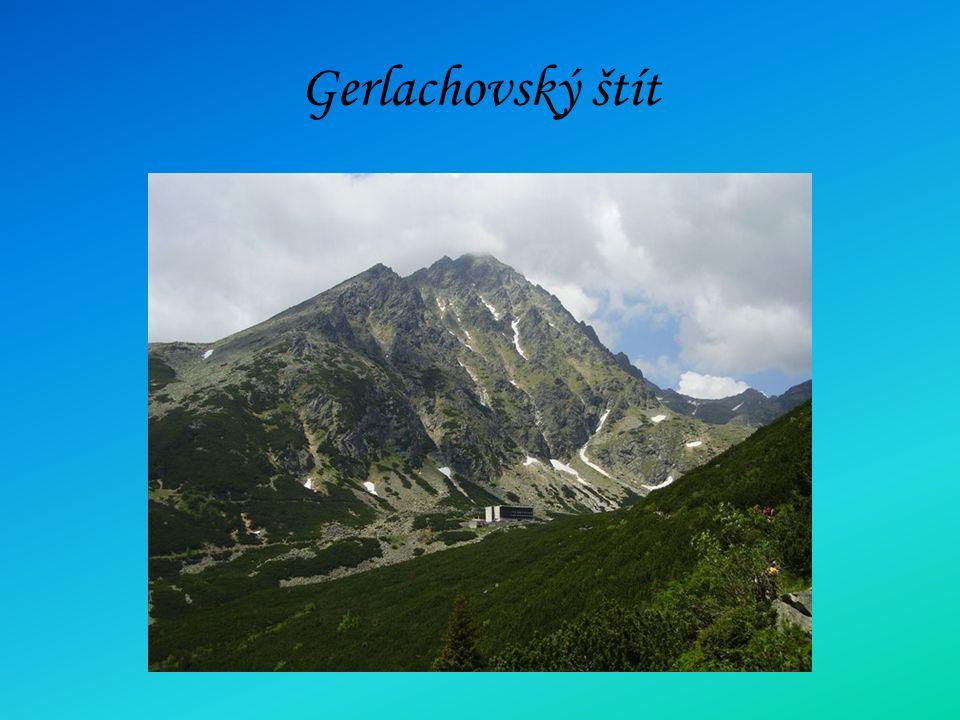 Gerlachovský štít