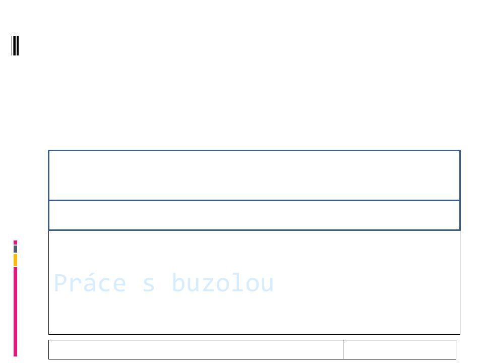 Klepnutím lze upravit styl předlohy podnadpisů.