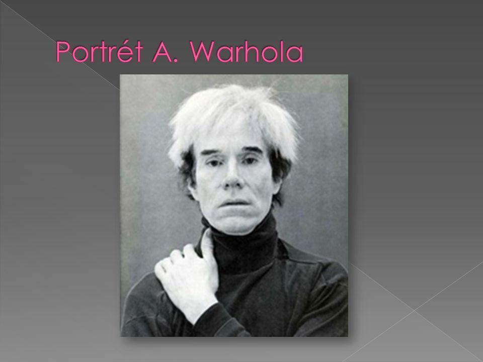  (1923- 1997, USA)  Od mládí rád maloval (v divadle na jazzových koncertech – portréty hudebníků)  Od roku 1940 studoval umění (1943-46 musel studia přerušit, byl povolán do armády a bojoval ve Francii, Belgii a Německu)  1949 1.