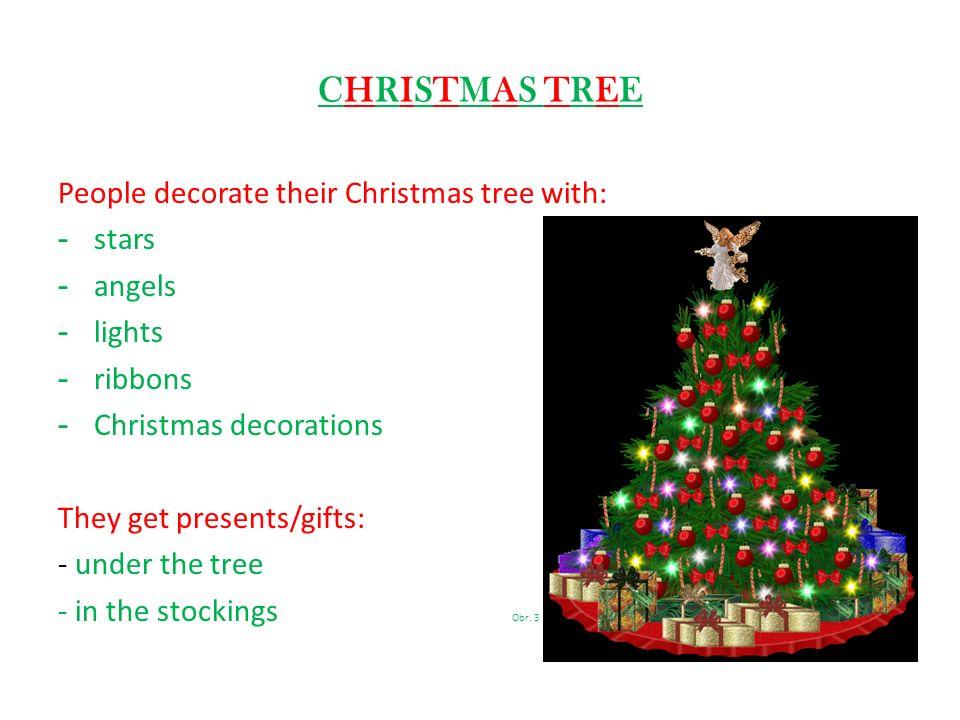 Christmas Stockings Obr. 4