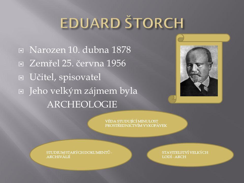  Narozen 10. dubna 1878  Zemřel 25.
